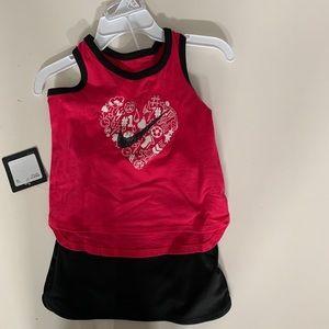 Nike toddler set